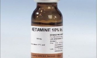 Наркотик кетамін