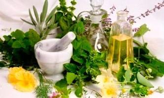 Народна медицина при запаленні нирок