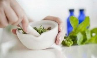 Народні засоби в боротьбі з остеохондрозом