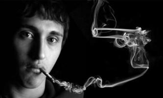 Негативний вплив куріння на органи дихання