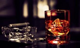 Негативний вплив нікотину та алкоголю на людину