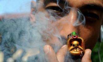 Негативні наслідки куріння марихуани