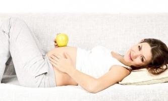 Основні симптоми, які викликають болі нирок при вагітності