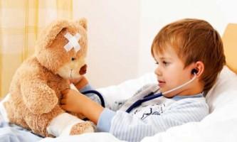 Особливості лікування бронхіту у дітей традиційними і народними засобами
