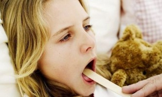 Особливості лікування трахеїту у дітей дошкільного та підліткового віку