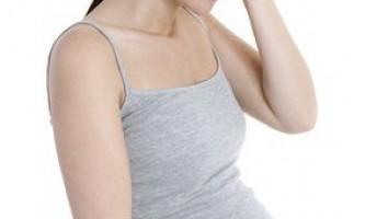 Пієлонефриту при вагітності - чого боятися?