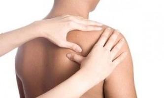Плечовий остеохондроз: як і чому виникає даний вид захворювання