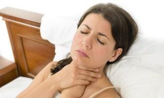 Чому болить горло від куріння і як з цим боротися?