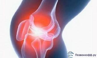 Чому гемартрозах колінного суглоба потрібно екстрене лікування?