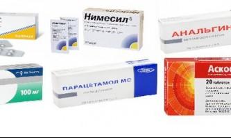 Якими таблетками лікувати остеохондроз