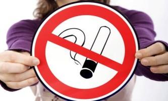 Чому дорослим і дітям не можна палити