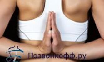 Чи допоможуть вам вправи для профілактики сколіозу і порушення постави?