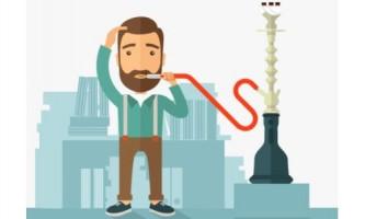 Підвищує або знижує тиск куріння кальяну?