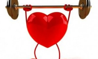 Правила здорового і міцного серця