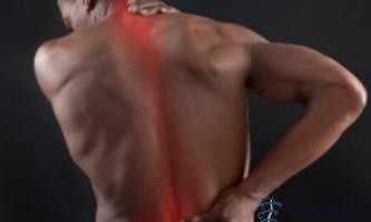 Причинами болю в спині може стати що завгодно. Дізнайтеся все про свій діагноз!