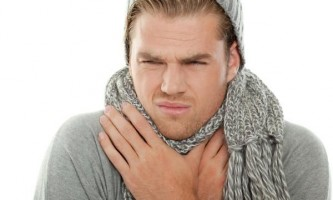 Причини і основні методи лікування першіння в горлі