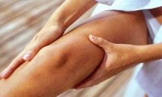 Причини і способи лікування остеохондрозу ніг