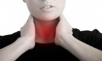 Причини утворення і методи лікування гнійників в горлі