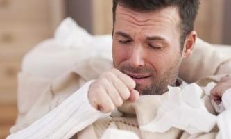 Причини виникнення, прояв і комплексна терапія хронічної пневмонії