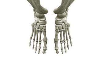 Симптоматика та лікування плеснової кістки