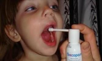 Симптоми і лікування сильного кашлю у дитини