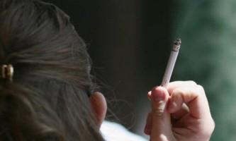 Скільки нікотину міститься в сигареті?
