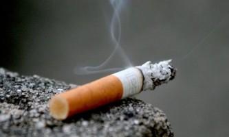 Скільки часу нікотин тримається в крові людини?