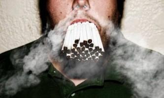Смертельна доза: скільки потрібно викурити сигарет