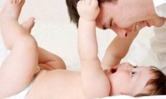 Соплі в однорічної дитини ніж лікувати