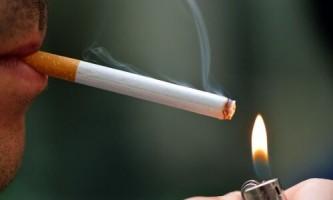 Сумісність куріння і роботи печінки