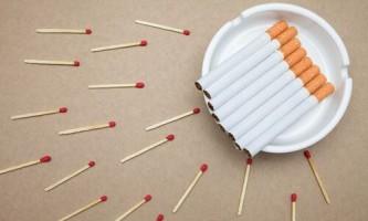 Чи сумісні куріння і планування вагітності