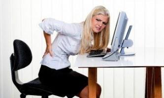 Спондильоз грудного відділу хребта - причини, симптоми, лікування і профілактика