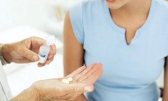Засоби і ліки від молочниці