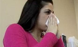 Температура, закладеність носа та інші симптоми і лікування застуди