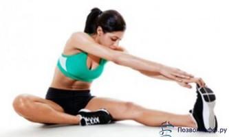 Вправи при артрозі колінних суглобів краще ліків!