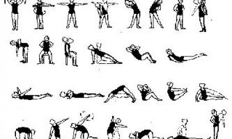 Вправи при сколіозі - як профілактика і лікування захворювання