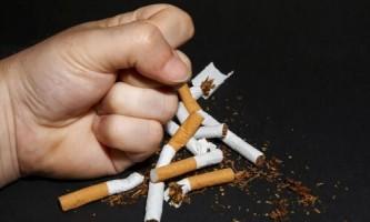 Які існують способи кинути палити?