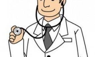 Лікарі по нирках - до якого звернутися?