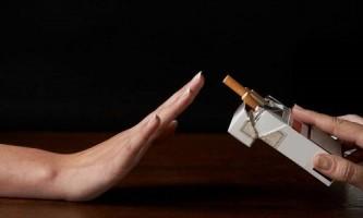 Шкода і користь відмови від куріння