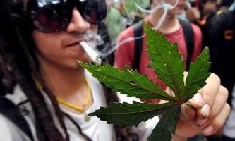 Шкода від куріння марихуани