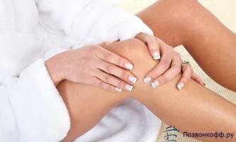 Запам`ятайте: при появі ознак артрозу лікування суглобів починайте негайно!